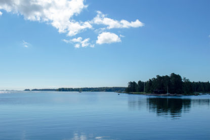 The Espoo seaside is only 1,8km from Hotel Matts.