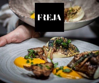 Uusi ravintola Freja aukeaa 8.2. Espoon Matinkylään. Luvassa tarjouksia!