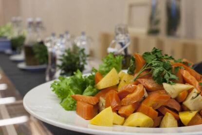 Knitter Catering pitopalvelu palvelee Helsingissä, Espoossa ja Vantaalla.