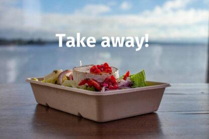 Nokkalan Majakan salaatit ja muut menun herkut voi tilata nyt helposti verkkokaupasta.